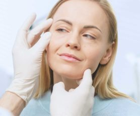 Face lift Procedures in Dubai