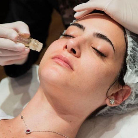 The Most Popular Cosmetic Treatments Post Lockdown